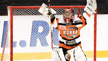 Kurra Hockey - Juniorit